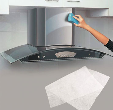 Sydney Range hood cleaning
